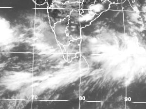 Monsoon Enters Kerala To Hit Karnataka 48 Houre
