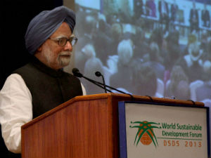Pm Address All Party Meet Tackle Maoist Menace Today