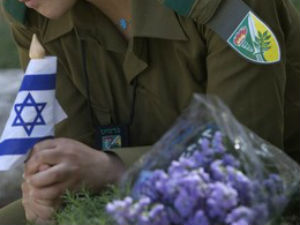 Israeli Soldiers Reprimanded Racy Photos
