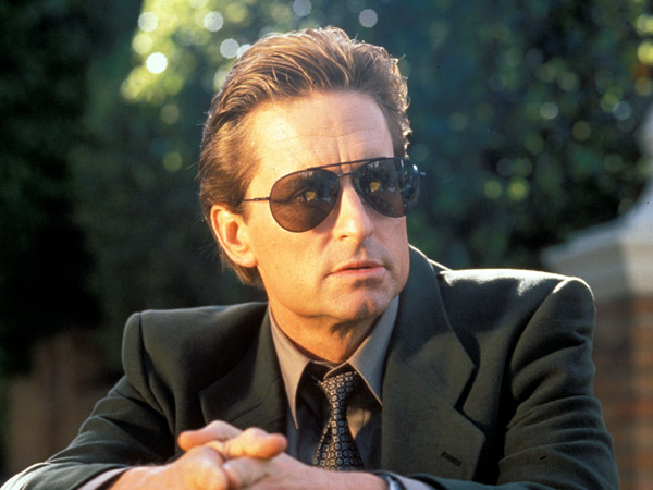 Hollywood Actor Michael Douglas Made Sensational Claim
