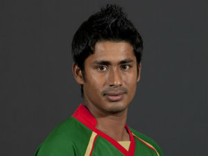 Ashraful Suspended Fixing Bpl