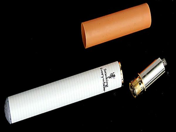 Photo Little Known Facts About E Cigarette