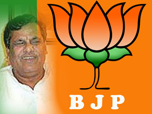 Bjp Mp Said The Bjp Cm Was Corrupted In Madhya Pradesh