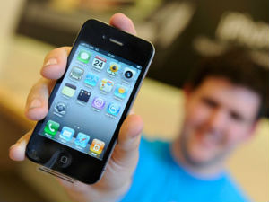 Iphone 4 Sales Blocked In Us After Samsung S Victory