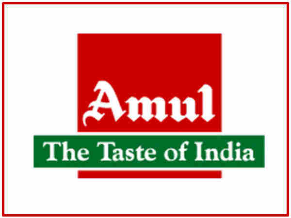 Amul Will Start Dairy Plant Near New Jersey