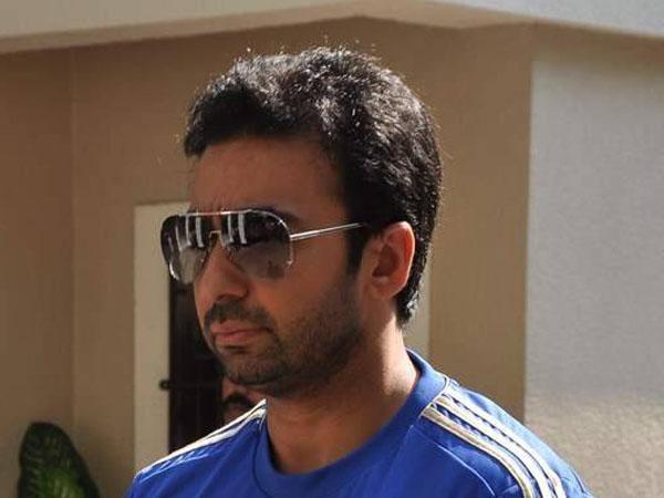 Spot Fixing Police Seize Raj Kundras Passport