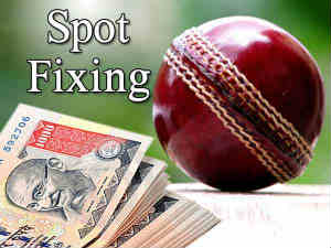Spot Fixing Investigation Report Given To Bcci