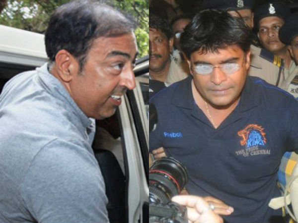 No Sufficient Evidence Against Vindoo Gurunath Court