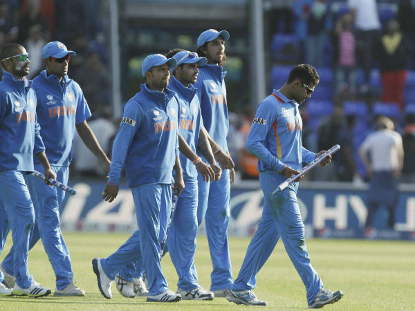India Beat South Africa Champions Trophy