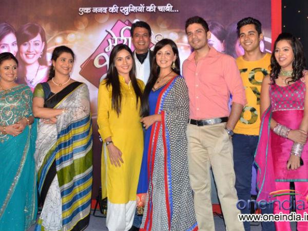 Star Plus Launches New Tv Show Meri Bhabhi