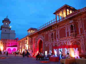 Threatened For Serial Bomb Blast In Jaipur On June