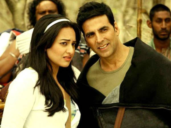 Sonakshay The New Hit Pair Of Bollywood