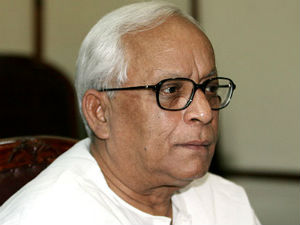 Buddhadeb Slams Mamata Government Non Performance
