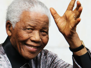 Anti Apartheid Icon Nelson Mandela Dies At