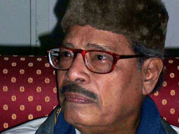 Manna Dey Is A Critical But Stable Condition