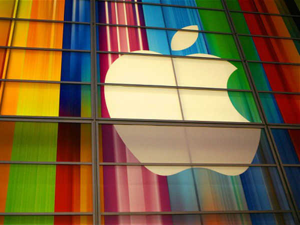 Apple Unveils New Operating System