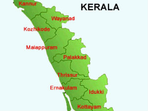 Kerala Tribal Carries Pregnant Wife 40 Km
