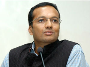 Coal Scam Fir Registers Against Cong Mp Naveen Jindal