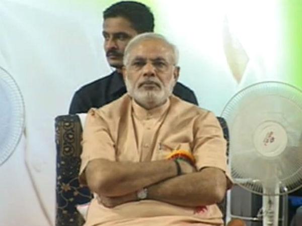 Narendra Modi Inaugurated India S First Agri Mall