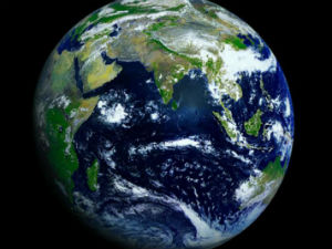 Earth Could Be Four Degrees Warmer By