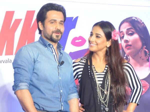 For Vidya Ghanchakkar Was Best Film To Enter Comedy