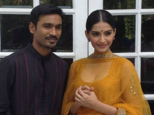 Kolavaris Success Will Not Support Raanjhnaa Dhanush
