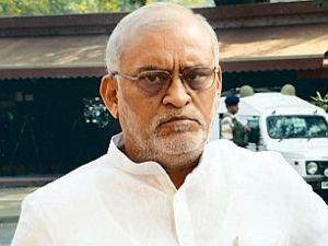 Jairam Ramesh Should Give Resignation Satyavrat