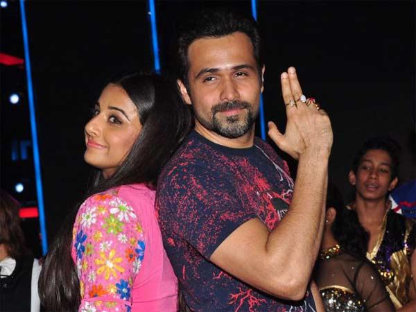 Vidya Balan Not Limit Herself Marriage Ghanchakkar