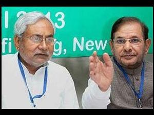 Jdu Participate Loksabha Election Without Any Alliance