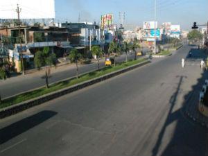 Telangana Region Observes Bandh After Activists Arrest
