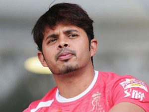 Sreesanth To Marry A Girl From Jaipur Royal Family