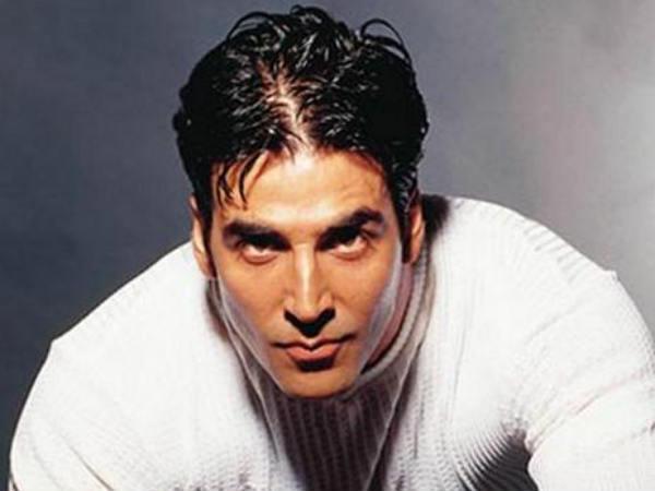 Akshay Kumar Our Godfather Sajid Farhad
