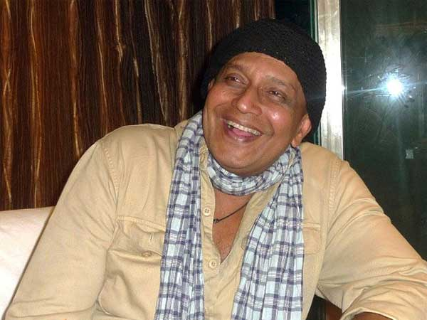 Mithun Turned 63 Sans Celebration