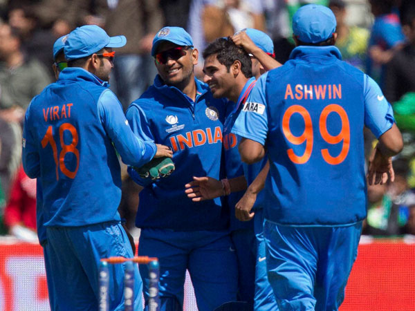 Indian Squad West Indies Tri Series Remains Unchanged