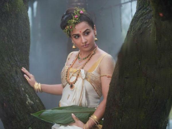 Rain Takes Toll On Vidya S Ghanchakkar Promotion