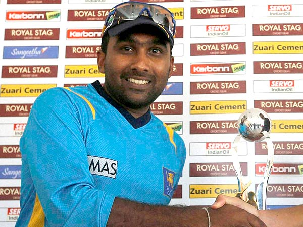 Jayawardene Complete 11000 Odi Run
