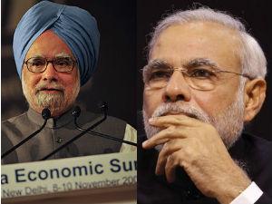 Nitish Is Secular Modi Is No Threat Manmohan Singh