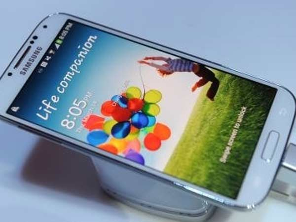 Other Smartphone Galaxy S4 S Series