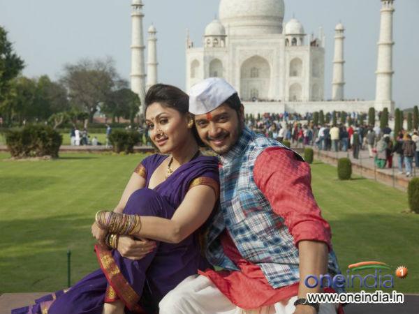 Wah Taj Shooting Completes