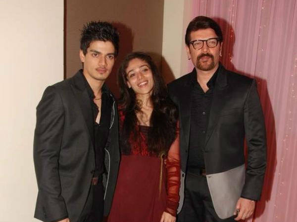 Suraj Pancholi Coping Well With Jail