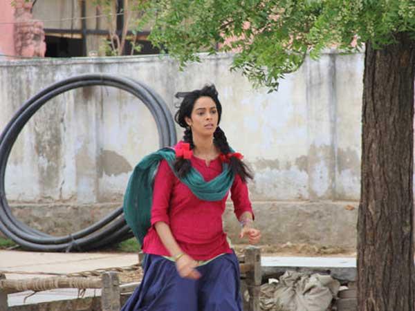 Mallika Sherawat Goes Desi Dirty Politics