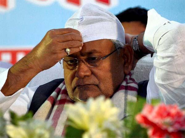 Nitish Kumar To Seek Confidence Vote Today