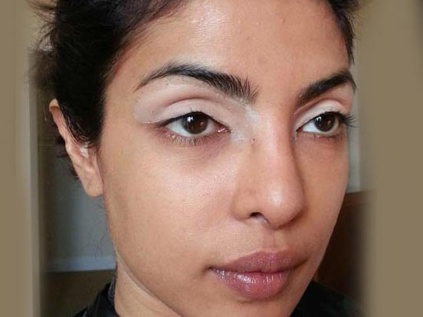 Priyanka Chopra Get Mary Kom Look