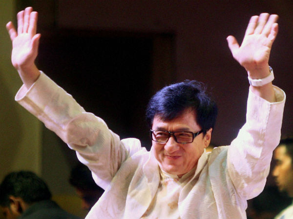 I Want Good Indian Script Jackie Chan