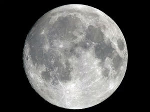 Scientists Found 280 Hidden Craters On Moon