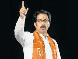 Shiv Sena Support Only If Nda Support Hindutva Uddhav