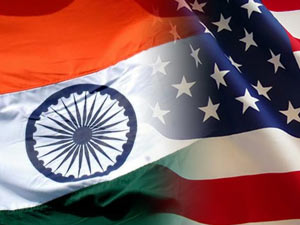 World Benefits From Us India Cooperation Albright