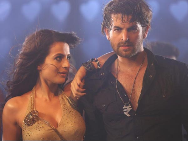 Shortcut Romeo Neil Nitin Mukesh Another Flop