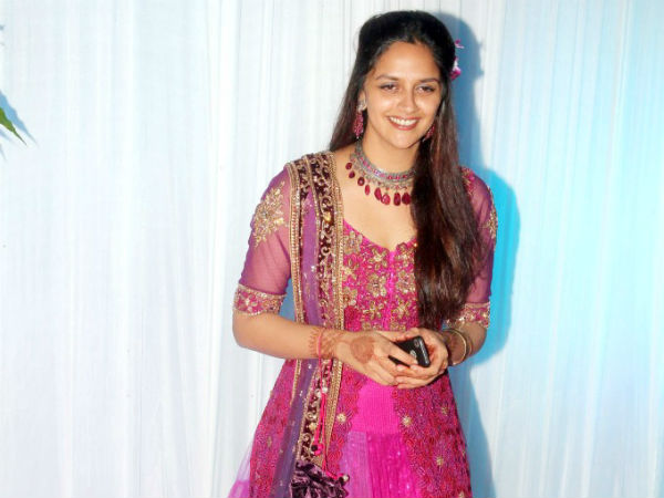 Hema Malini Younger Daughter Ahana Deol Engaged