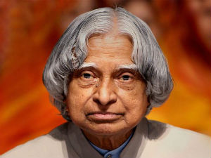 Kalam To Teach At Iim Shillong